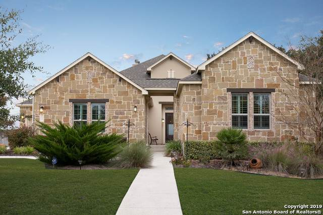 30233 Setterfeld Circle, Fair Oaks Ranch, TX 78015 (MLS #1423978) :: Reyes Signature Properties