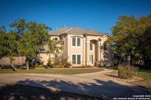 161 High Valley Dr, New Braunfels, TX 78132 (MLS #1423979) :: BHGRE HomeCity