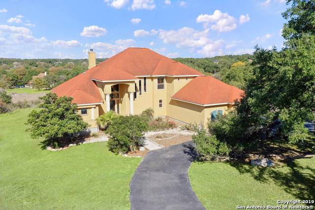 169 Hidden Pt, New Braunfels, TX 78132 (MLS #1423981) :: BHGRE HomeCity