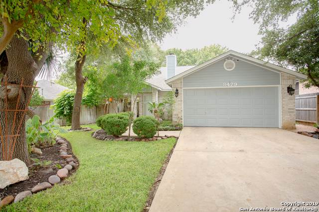 8479 Timber Belt, San Antonio, TX 78250 (#1423986) :: The Perry Henderson Group at Berkshire Hathaway Texas Realty