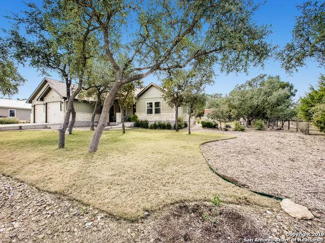 735 Monarch, Canyon Lake, TX 78133 (MLS #1423994) :: Tom White Group