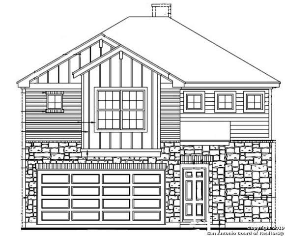 1206 Petunia Bluff, San Antonio, TX 78245 (#1424002) :: The Perry Henderson Group at Berkshire Hathaway Texas Realty