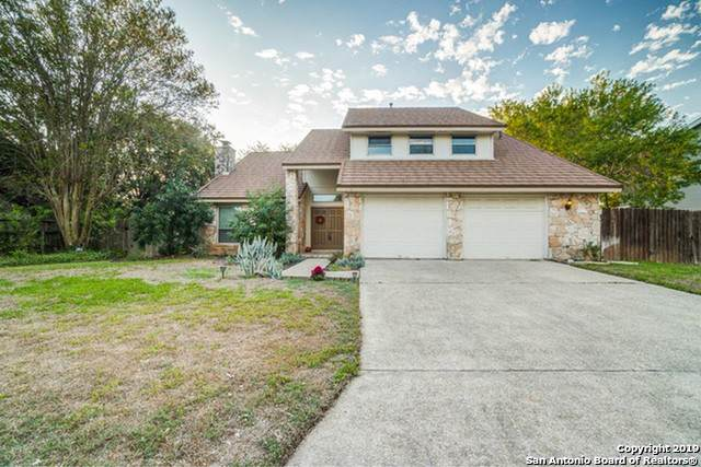 2515 Hunters Green St, San Antonio, TX 78231 (MLS #1424010) :: Berkshire Hathaway HomeServices Don Johnson, REALTORS®