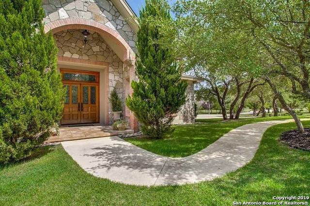 110 Bentwood Dr, Spring Branch, TX 78070 (MLS #1424012) :: Exquisite Properties, LLC