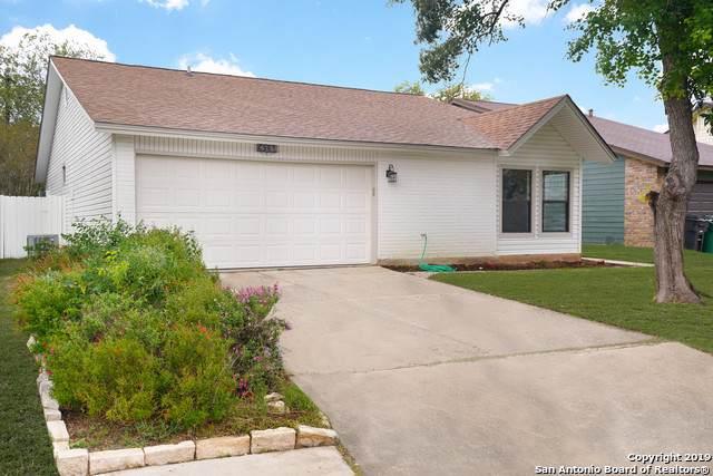 6983 Sunset Village Dr, San Antonio, TX 78249 (MLS #1424014) :: Alexis Weigand Real Estate Group