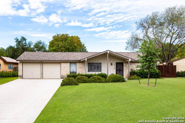 4119 Lost Trail, San Antonio, TX 78218 (MLS #1424015) :: The Mullen Group | RE/MAX Access