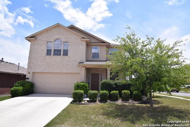 6102 Briscoe Leaf, San Antonio, TX 78253 (MLS #1424028) :: ForSaleSanAntonioHomes.com