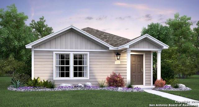 110 Elizondo Way, San Antonio, TX 78220 (#1424033) :: The Perry Henderson Group at Berkshire Hathaway Texas Realty
