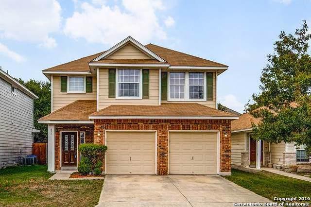 831 Brandon Willow, San Antonio, TX 78216 (MLS #1424044) :: Alexis Weigand Real Estate Group