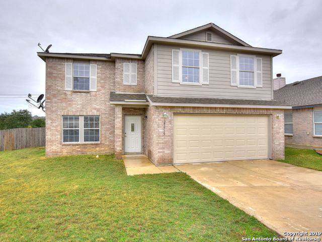25515 Velvet Rose, San Antonio, TX 78260 (MLS #1424053) :: Alexis Weigand Real Estate Group