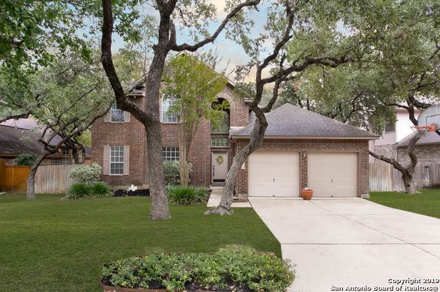 2026 Oak Dew, San Antonio, TX 78232 (#1424054) :: The Perry Henderson Group at Berkshire Hathaway Texas Realty