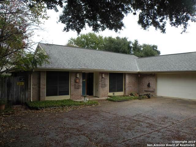 11814 Lady Palm Cove, San Antonio, TX 78213 (MLS #1424056) :: BHGRE HomeCity