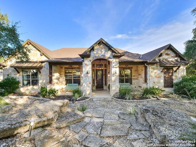 2071 La Ventana Pkwy, Driftwood, TX 78619 (MLS #1424059) :: Glover Homes & Land Group