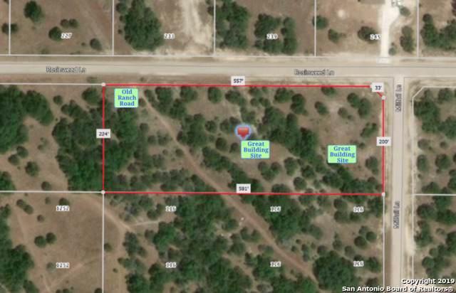 110 Milfoil Ln, Spring Branch, TX 78070 (MLS #1424063) :: Tom White Group
