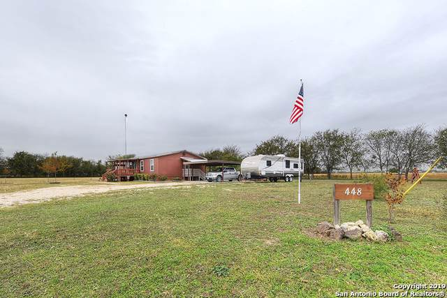 448 Stearman Ln, Marion, TX 78124 (MLS #1424064) :: Alexis Weigand Real Estate Group