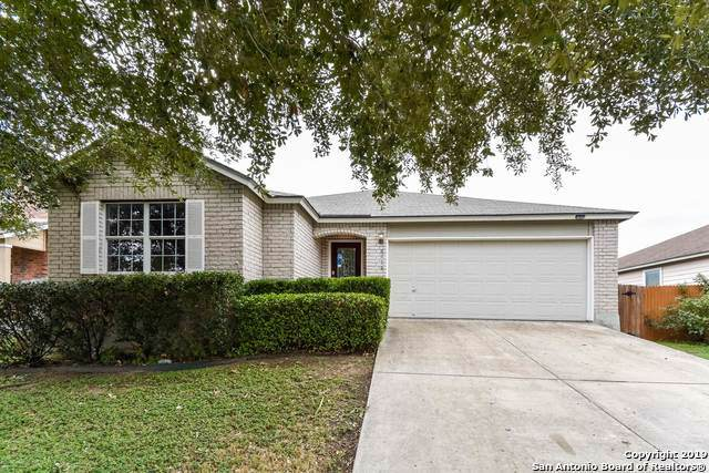 8518 Dusty Rdg, Converse, TX 78109 (MLS #1424067) :: BHGRE HomeCity