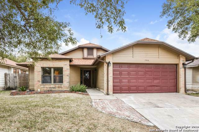 7918 Sonny Rdg, San Antonio, TX 78244 (MLS #1424069) :: Alexis Weigand Real Estate Group