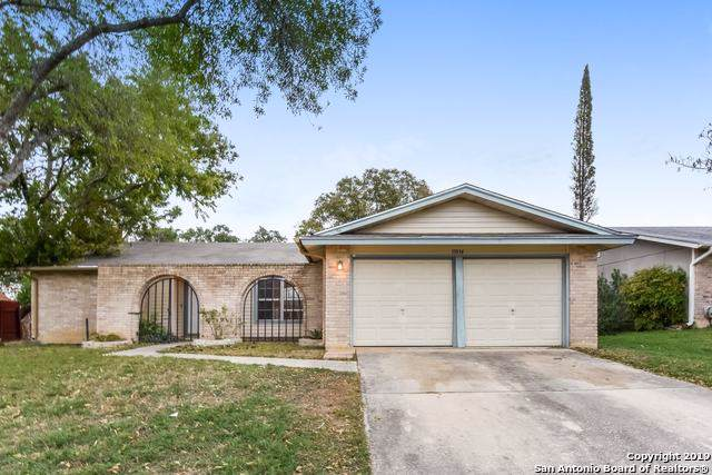 15034 Flaming Creek St, San Antonio, TX 78217 (MLS #1424077) :: Erin Caraway Group