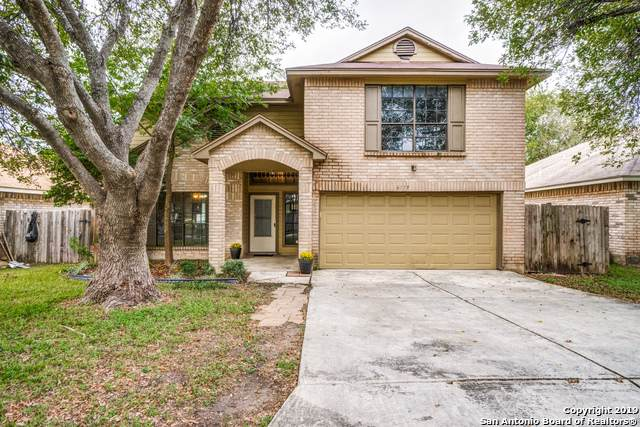 6719 Quail Lk, San Antonio, TX 78244 (#1424096) :: The Perry Henderson Group at Berkshire Hathaway Texas Realty