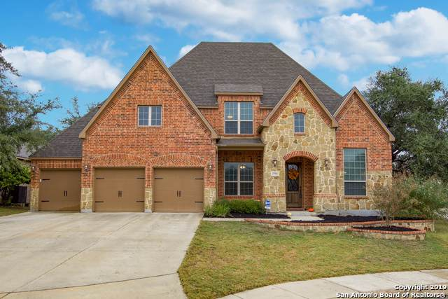 25506 Hopi Dawn, San Antonio, TX 78261 (MLS #1424104) :: Alexis Weigand Real Estate Group