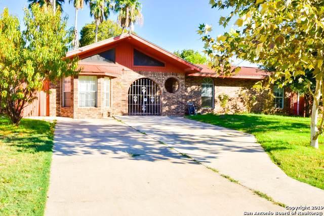 1619 Parnell Ave, San Antonio, TX 78224 (MLS #1424106) :: BHGRE HomeCity