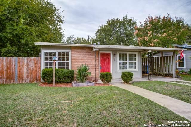 230 Serna Park, San Antonio, TX 78218 (MLS #1424110) :: BHGRE HomeCity
