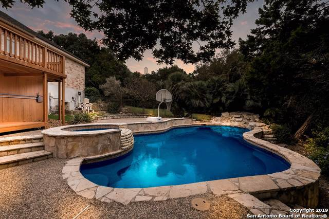 10911 Reyes Canyons, Helotes, TX 78023 (MLS #1424118) :: Tom White Group
