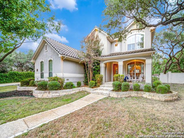82 Three Lakes Dr, San Antonio, TX 78248 (MLS #1424121) :: Niemeyer & Associates, REALTORS®