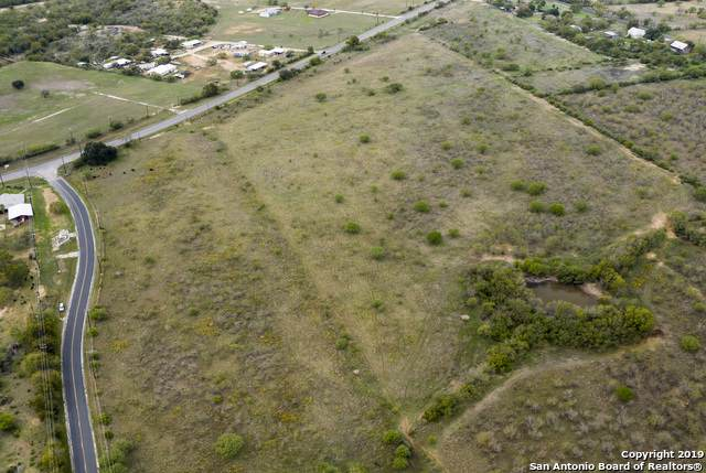 TRACT A Valley Road, San Antonio, TX 78221 (MLS #1424125) :: Neal & Neal Team