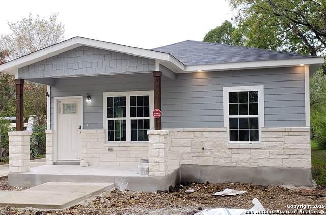 3511 W Travis St, San Antonio, TX 78207 (MLS #1424128) :: Alexis Weigand Real Estate Group
