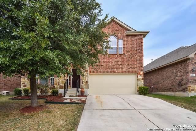 6234 Diego Ln, San Antonio, TX 78253 (MLS #1424130) :: BHGRE HomeCity