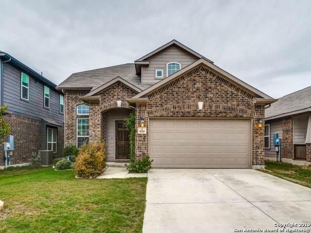 8260 Breezy Cove, San Antonio, TX 78154 (MLS #1424132) :: BHGRE HomeCity