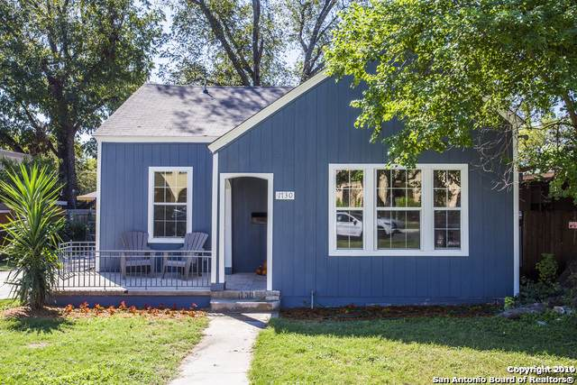1730 W Magnolia Ave, San Antonio, TX 78201 (MLS #1424136) :: BHGRE HomeCity
