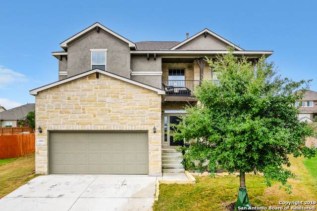 12615 Neville Ranch, San Antonio, TX 78245 (MLS #1424137) :: Vivid Realty