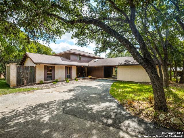 1343 Lockhill Selma Rd, San Antonio, TX 78213 (MLS #1424138) :: Alexis Weigand Real Estate Group