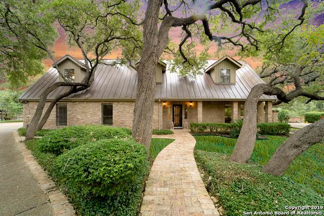 3514 Elm Knoll St, San Antonio, TX 78230 (MLS #1424141) :: BHGRE HomeCity