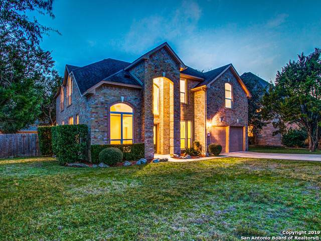 130 Impala Trace, San Antonio, TX 78258 (MLS #1424154) :: Alexis Weigand Real Estate Group
