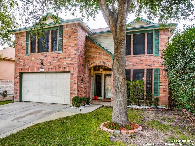 2609 Hidden Grove Ln, Schertz, TX 78154 (MLS #1424155) :: NewHomePrograms.com LLC