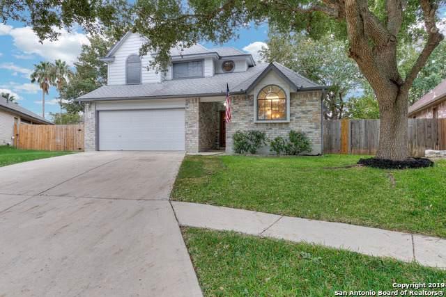 7706 Brunning Ct, Live Oak, TX 78233 (MLS #1424158) :: BHGRE HomeCity