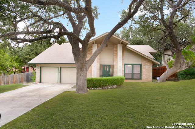 5414 Timber Pond St, San Antonio, TX 78250 (#1424165) :: The Perry Henderson Group at Berkshire Hathaway Texas Realty