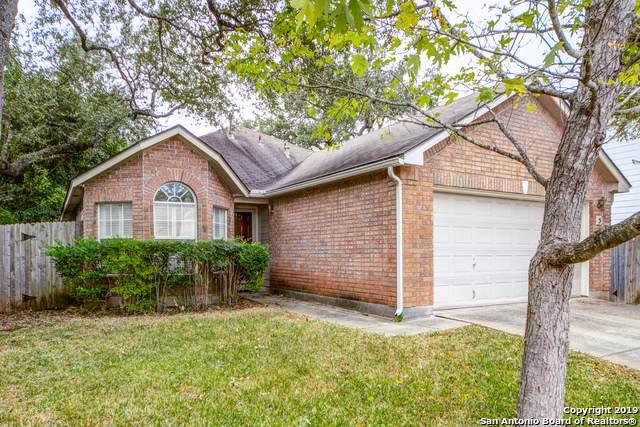 5 Pembroke Ct, San Antonio, TX 78240 (MLS #1424166) :: BHGRE HomeCity