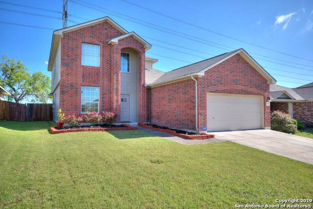 7935 Brinson Ct, Converse, TX 78109 (MLS #1424168) :: Alexis Weigand Real Estate Group