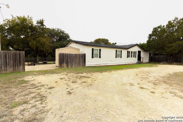 1041 Nightingale, Spring Branch, TX 78070 (MLS #1424170) :: BHGRE HomeCity