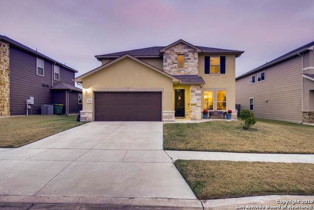 7742 Brigadier Pass, Converse, TX 78109 (MLS #1424173) :: Alexis Weigand Real Estate Group