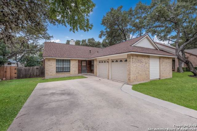 7431 Silent Sunset, San Antonio, TX 78250 (MLS #1424176) :: Alexis Weigand Real Estate Group