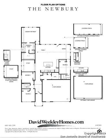 634 Chambers Ranch, San Antonio, TX 78245 (MLS #1424204) :: ForSaleSanAntonioHomes.com
