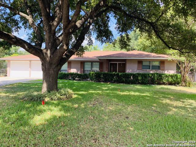 8610 Windway Dr, Windcrest, TX 78239 (MLS #1424224) :: BHGRE HomeCity