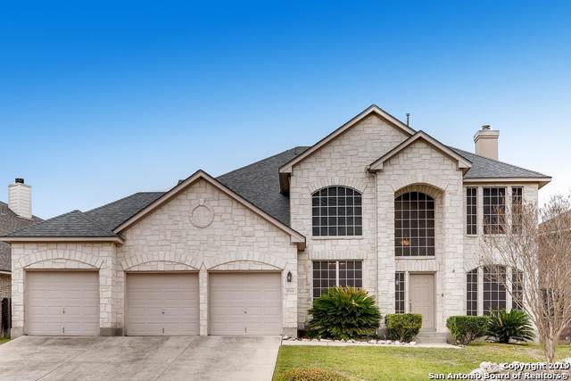 19514 Crystal Oak, San Antonio, TX 78258 (#1424226) :: The Perry Henderson Group at Berkshire Hathaway Texas Realty