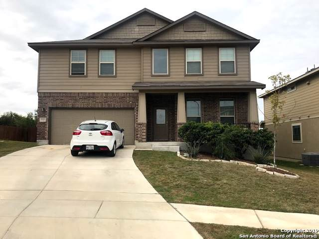 3323 Just Because, San Antonio, TX 78245 (MLS #1424234) :: ForSaleSanAntonioHomes.com