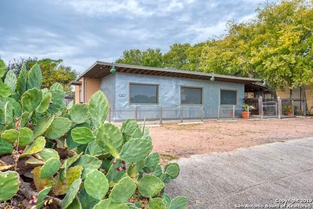 1001 Westgate, San Antonio, TX 78209 (MLS #1424243) :: Alexis Weigand Real Estate Group